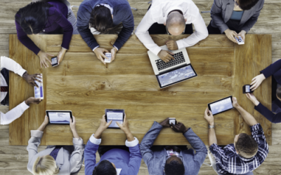 Microsoft Teams Lernsnack – Desktop App zwei Mal starten