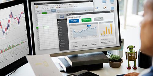 In diesem Kurs lernen Sie viele Excel Tipps und Tricks kennen, welche Ihre Arbeit erleichtern werden. Ein Muss für alle Excel-Anwender. Von Gabriela Bergantini